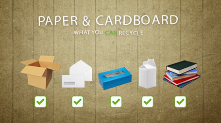 What can you recycle in Auckland